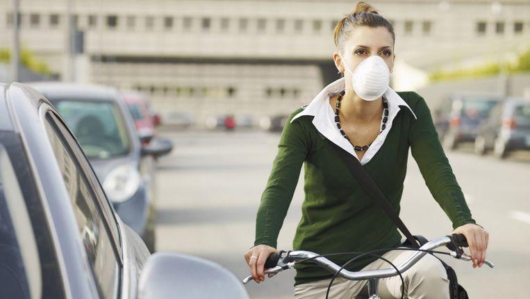 4c6488ca5d50be Luchtverontreiniging doet bloedvaten vernauwen
