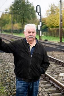 Eeneind in Nuenen krijgt spoorsloot terug om trillingsoverlast te verminderen