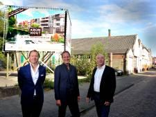 Na twaalf jaar eindelijk woningbouw aan Kromhout