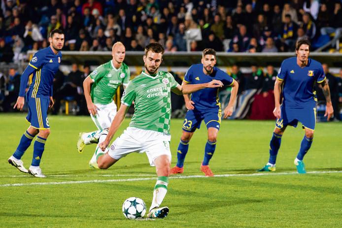 PSV mist dit seizoen Champions League-inkomsten en staat op dit moment financieel gezien op verlies.