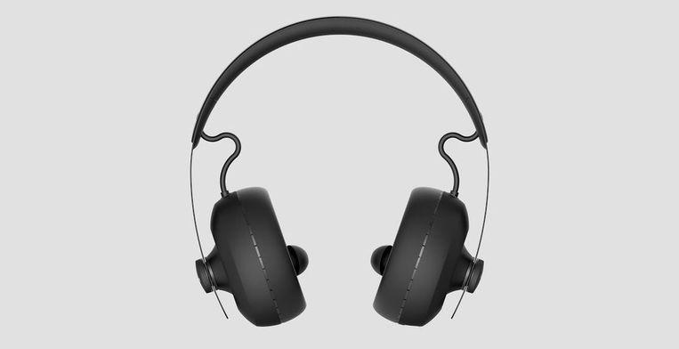 Nuraphone, 399 euro. Beeld