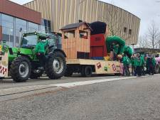 'Cadeau Meiland', Abba en boeren: dit zijn jullie mooiste carnavalswagens