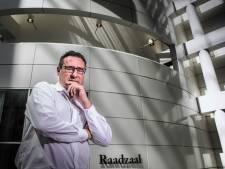 Richard de Mos werd geen burgemeester, maar wil de Tweede Kamer in: 'Ik ben geen corrupte klootzak'