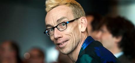 Ambassadeur Dolf Jansen geschrokken van seksfeesten Oxfam