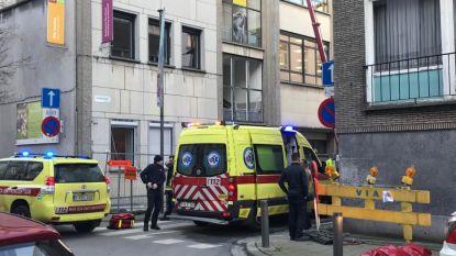 Ramenmaker maakt dodelijke val in Antwerpen