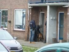 Zeven aanhoudingen bij invallen FIOD in Twente