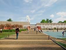 Raad akkoord met 2,3 miljoen extra voor sportcentrum