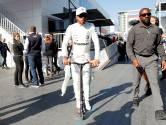 Blog | De step van Lewis Hamilton