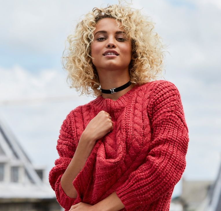 Rose Bertram Supertrash