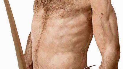IJsman Ötzi at vlak voor hij stierf vet vlees, graan en varens