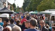 Nieuw op het Druivenfestival: Thé Dansant