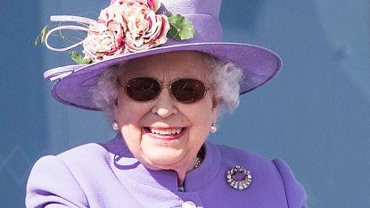 Queen Elizabeth geopereerd aan oogziekte cataract