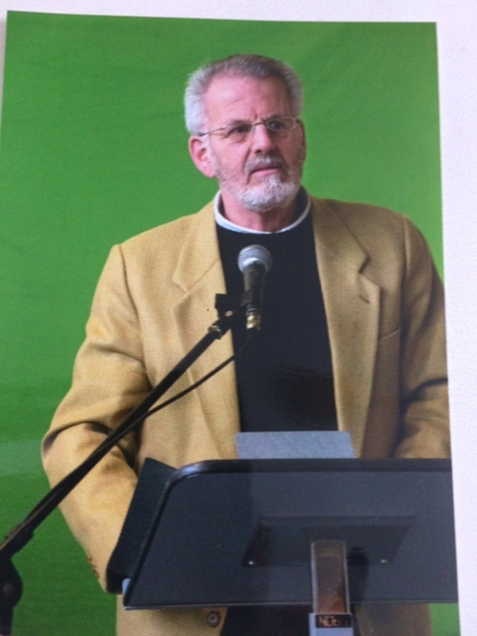 Dichter Jan Versluys