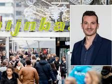 'Opmars straatverkoop is goed nieuws voor winkelcentrum'