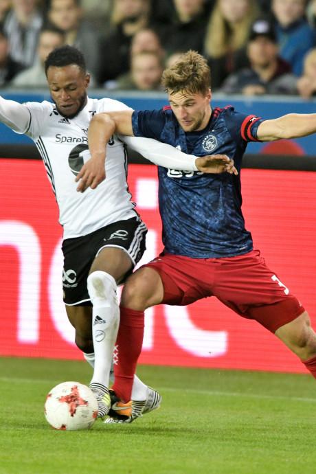 PSV treft tegen Rosenborg Ajax-beul en oude bekende