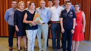 Goud voor Gustaaf De Keyser en Paula Leempoels