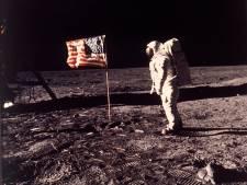 Oud NASA medewerker wordt miljonair met voor 218 dollar gekochte videobanden van maanlanding