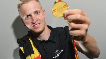 """Kersvers Belgisch kampioen Tim Merlier geniet nog na: """"Met tranen in de ogen beelden herbekeken"""""""
