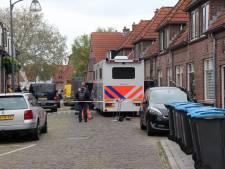 Politie onderzoekt incident in Pijlkruidstraat in Almelo, 'bewoner gisteravond al afgevoerd'