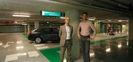 Betaalt heel Hardenberg mee aan afschaffing betaald parkeren?