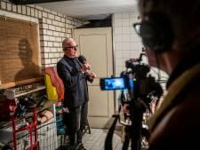 Jacques van Gerven heeft een oplossing gevonden voor carnaval: vier een fisje mee oew eige!