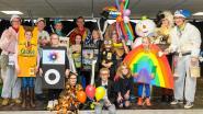 GBS verkiest creatiefste carnavalskostuums