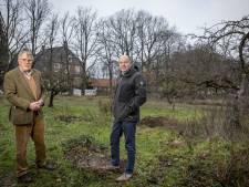Vervallen boomgaard in Fleringen moet weer gaan bloeien