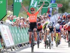 Luyksgestel strikt vedette Marianne Vos voor jaarlijkse wielerronde