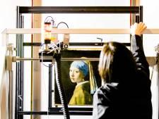 Publiek mag meegenieten van onderzoek naar Meisje met de Parel