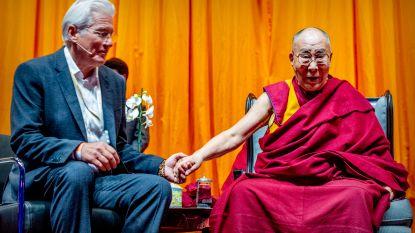 Richard Gere (69) wordt opnieuw vader - met de zegen van de dalai lama