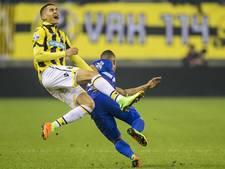 Diks: gemengde gevoelens bij terugkeer Vitesse