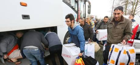 COA huurt vakantiehuisjes voor asielzoekers in Beekbergen, Eerbeek, Hoenderloo en Putten