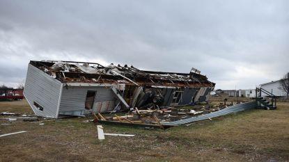 Tornado's en overstromingen teisteren VS: al vijf doden