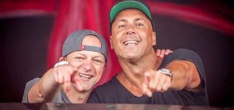 Meesters van de happy hardcore vieren 25-jarig jubileum op Paaspop: 'Mensen zijn meer dan ooit toe aan vrolijkheid'