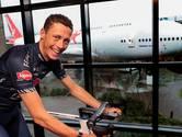 Thymen Arensman heeft stille hoop om Ronde van Spanje te rijden