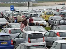 Waalkade in Tiel vanaf 1 juli dicht voor parkeerders