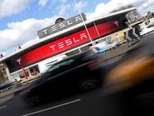 Chinees Tencent neemt belang in Tesla