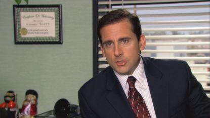 Man bingewatcht hele week 'The Office' tijdens donkere periode. Netflix stuurt hem mailtje om te vragen of alles oké is
