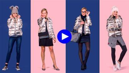 Dit wordt je favoriete winterjas: de Puffa!