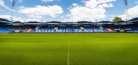Financieel heeft Willem II wind in de zeilen