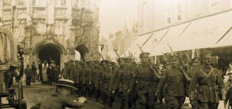 Indrukwekkend en ontroerend kooralbum herdenkt einde Eerste Wereldoorlog