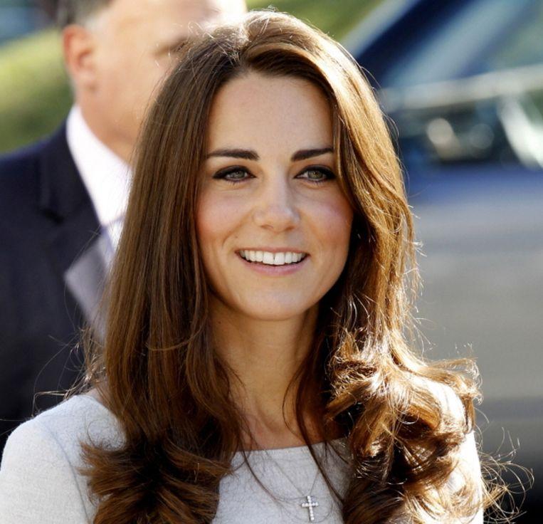 Kate Middleton Voert Best Dressed Lijst Harper S Bazaar Aan