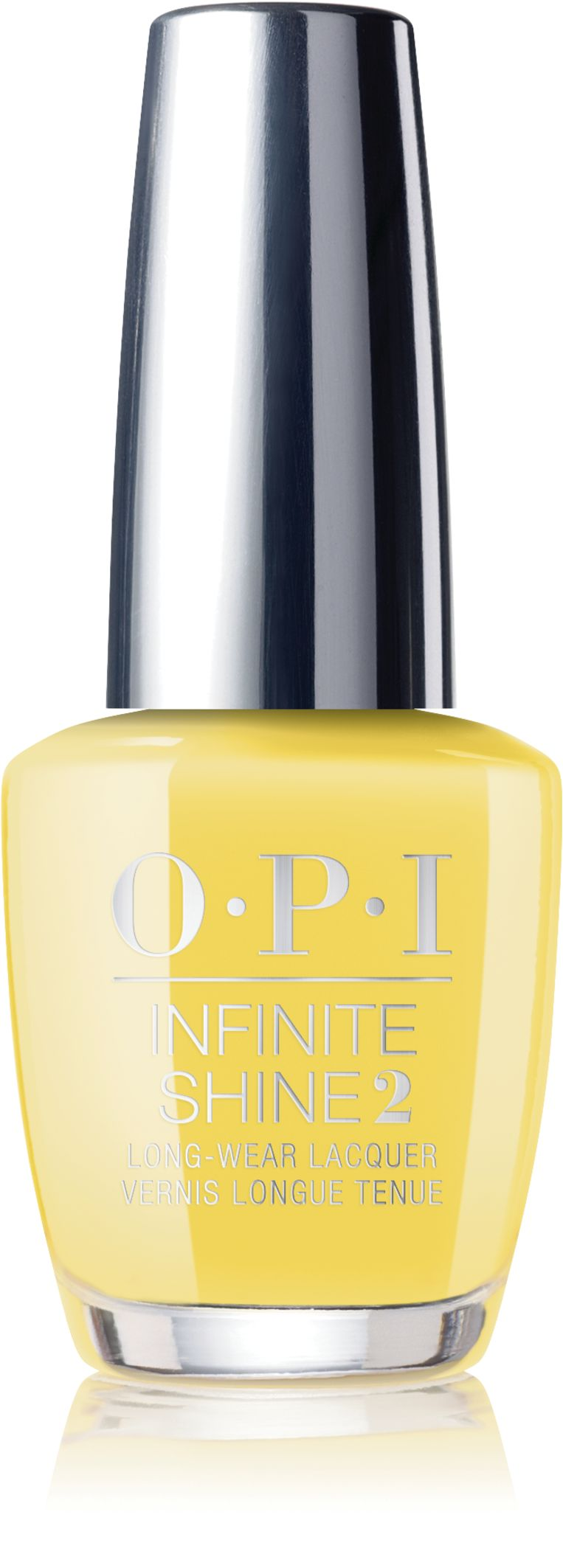 OPI Infinite Shine Lacquer 'Don't tell a sol' € 19,95 Beeld