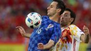 """Kalinic bedankt voor zilveren WK-medaille: """"Ik heb niet gespeeld"""""""