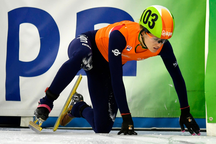 Rianne de Vries