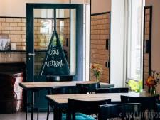 Fonteyn in Groede: IJsjes, goede koffie, broodjes en een fijn terras