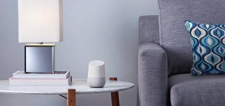 Google lanceert zijn slimme speaker in Nederland op 24 oktober