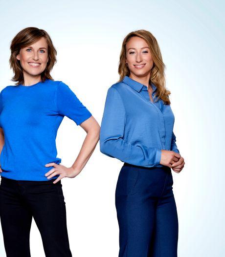 Brecht van Hulten en Carolina Lo Galbo gaan 5 Uur Show presenteren