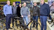 Jan wint e-bike met eindejaarsactie