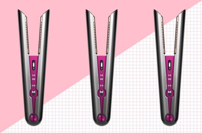 Le Corrale est le nouveau gadget beauté de la marque Dyson.